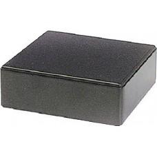 CONTENITORE PLASTICO 70x109x40 NERO