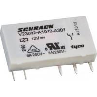 RELE' 1 SCAMBIO 12Vcc V23092A1012A301