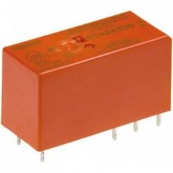 RELE' 2 SCAMBI 12Vca RM84-2012-35-5012