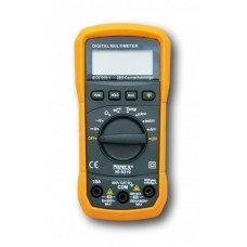 NI9210 NIMEX MULTIMETRO DIGITALE AUTORANGE