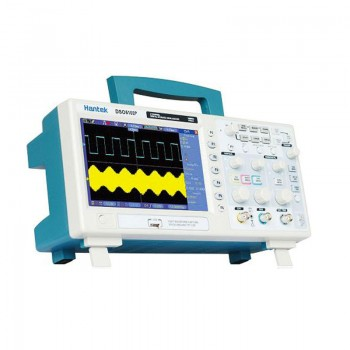 DSO5102P HANTEK OSCILLOSCOPIO DIGITALE 100 MHZ 2 CANALI