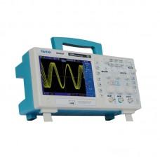DSO5202P HANTEK OSCILLOSCOPIO DIGITALE 200 MHZ 2 CANALI