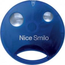 RADIOCOMANDO COMPATIBILE NICE SMILO 2 CANALI