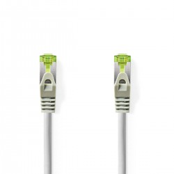 PATCH CORD S/FTP CAT.7 10,0mt