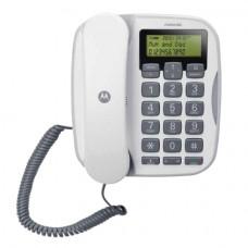 CT510 MOTOROLA TELEFONO NERO PER ANZIANI