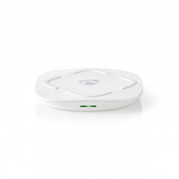 CARICABATTERIE WIRELESS QI 2.0A 15W
