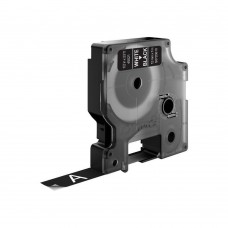 NASTRO D1 PER LABELMANAGER 280/420 DYMO H.12mm TRASPARENTE