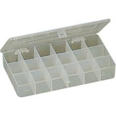BOX PORTA COMPONENTI 21x11x3,2