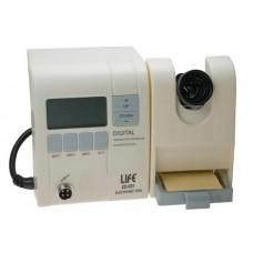 STAZIONE SALDANTE DIGITALE LCD 48W 150-450 GRADI SELEZIONE RAPIDA