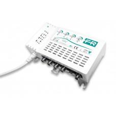 MBJ3R345U FRACARRO CENTRALINO DA INTERNO 4in VHF,B.IV,B.V,UHF 33,33,33,33dB LTE READY