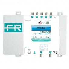 FRPROEVOIT FRACARRO CENTRALINO DA INTERNO 4in VHF,UHF,UHF,UHF 45,45,45db LTE READY