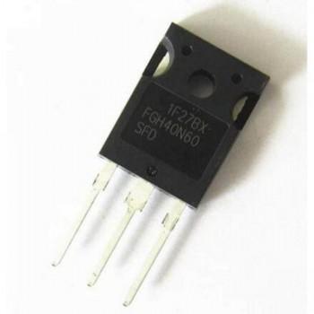 FGH40N60SFD MOSFET