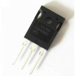 FGH40N60SMDF IGBT 40A 600V