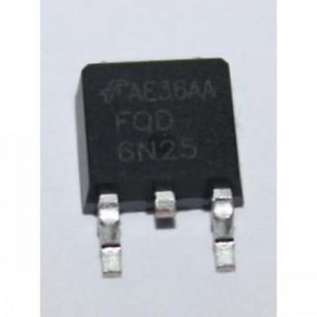 FQD6N25 MOSFET