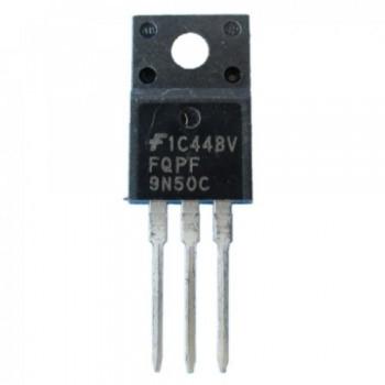 FQP9N50C MOSFET N 500V