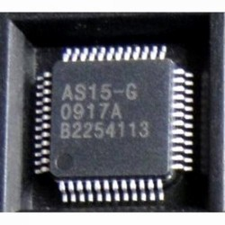AS15-G SMD CIRCUITO INTEGRATO