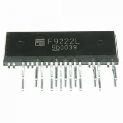 F9222L CIRCUITO INTEGRATO