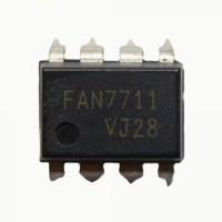 FAN7711N CIRCUITO INTEGRATO