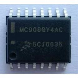 MC908QY4AC SMD CIRCUITO INTEGRATO