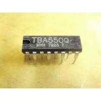 TBA550Q CIRCUITO INTEGRATO