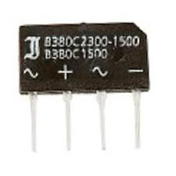 B380C2000 PONTE 2A 380V A+A-