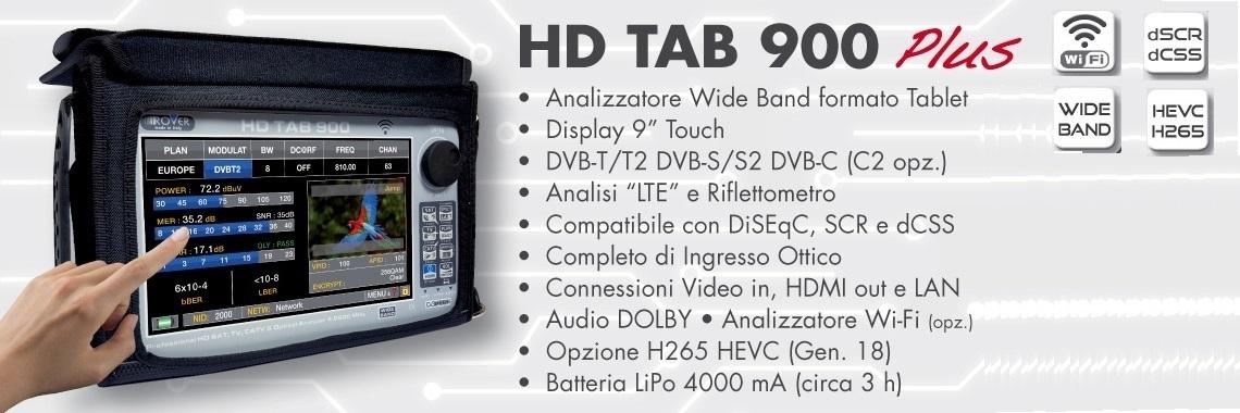Promo HDTAB900PLUS