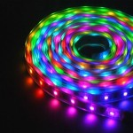 Strip led RGB e accessori
