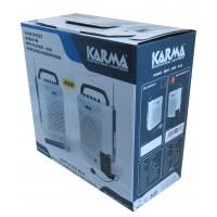 BM861MP3 KARMA BOX AMPLIFICATO PORTATILE CON RADIOMICROFONO