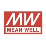 ALIMENTATORE SWITCHING METALLICO 24V 8,4A MEANWELL