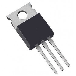 IRF821 MOSFET CH.N 2.5A 450V